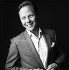 Carl-Johan Marköö VD Leaders Alliance