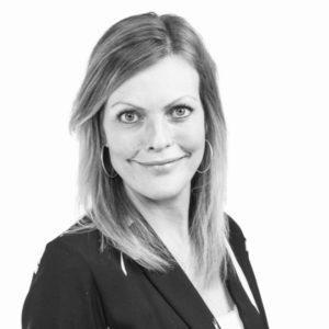 Sara Svärd medlem på Leaders Alliance