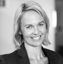 Victoria Swedjemark Facilitator på Leaders Alliance