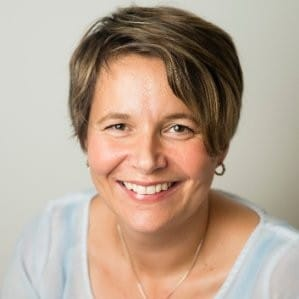 Alina Ruonala-Lindgren Medlem Leaders Alliance