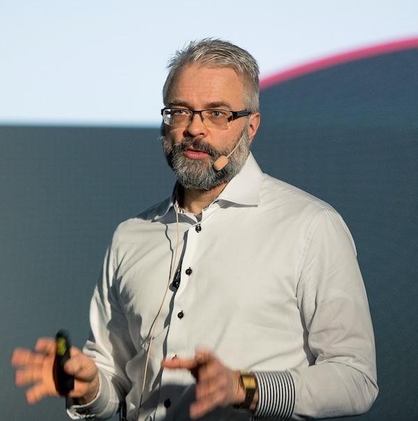 Magnus Pettersson Facilitator Leaders Alliance