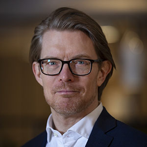 Alexander van Riesen, Facilitator på Leaders Alliance